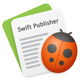 Swift Publisher 5.0.10 破解版 强大的平面设计与印刷模板工具
