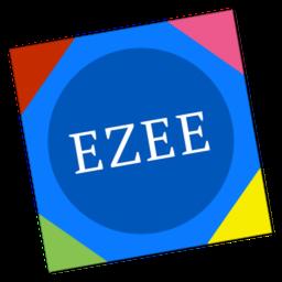 Ezee Graphic Designer Mac 破解版 平面设计软件