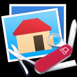GraphicConverter 10 for Mac 10.5 破解版 – Mac上强大的图片编辑浏览工具