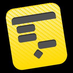 OmniPlan Pro Mac 破解版 Mac上最优秀的项目流程管理工具