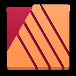 Affinity Publisher Mac 破解版 桌面排版神器