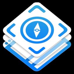 WebToLayers Mac 破解版 将网站转换为PSD文档