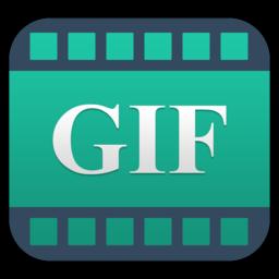 Easy Video to GIF Mac 破解版 视频转GIF软件