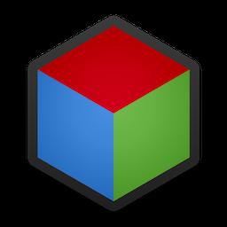 Lattice Mac 破解版 可视化颜色表查找替换工具