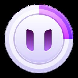 Klokki Mac 破解版 全自动时间追踪软件