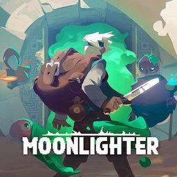 夜勤人 Moonlighter Mac 破解版 像素风动作角色扮演游戏