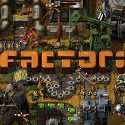 异星工厂 Factorio Mac 破解版 生产建设模拟经营游戏
