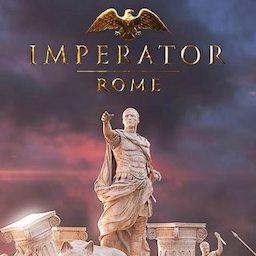 Imperator: Rome Mac 破解版 罗马皇帝 文字策略、战术为主的历史性战争题材游戏