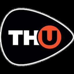 Overloud TH U Complete Mac 破解版 吉他谱曲软件