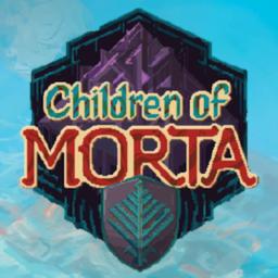 莫塔守山人 Children of morta Mac 破解版 手绘像素风冒险游戏