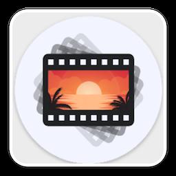 Perfect Horizon Mac 破解版 非常专业的视频编辑软件