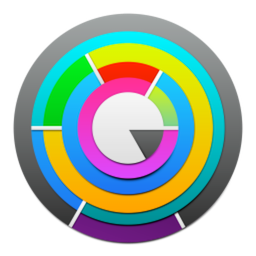 Disk Graph Mac 破解版 强大的磁盘空间分析工具