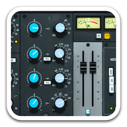 NoiseAsh Need 31102 Console EQ Mac 破解版 音频控制台