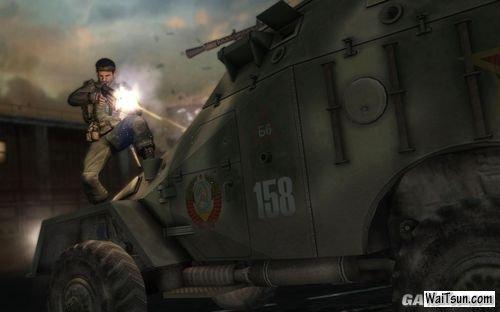 使命召唤7:黑色行动COD7下载 (震撼射击游戏超大作!)