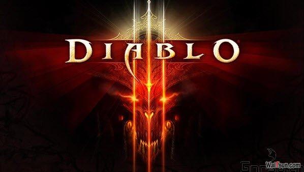 Diablo3(暗黑破坏神3:凯恩之角)英文完整硬盘版BT有效下载地址