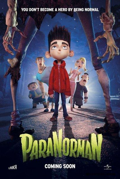 《通灵男孩诺曼》ParaNorman.2012.720P