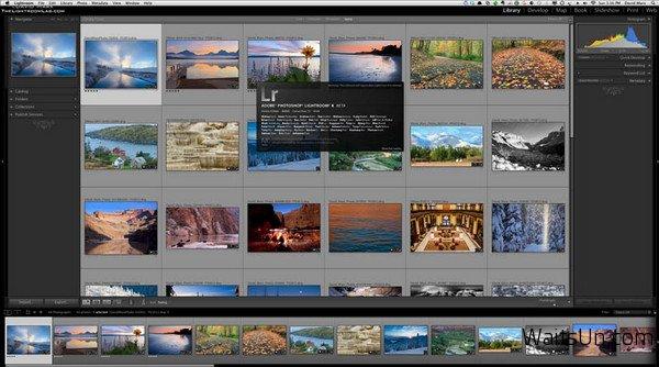 Adobe Photoshop Lightroom for Mac 5.7 中文破解版 – 优秀的图像后期处理软件-麦氪派(WaitsUn.com)
