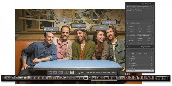 Adobe Photoshop Lightroom CC 2015 for Mac 6.5.1 破解版 - 优秀的图像后期处理软件